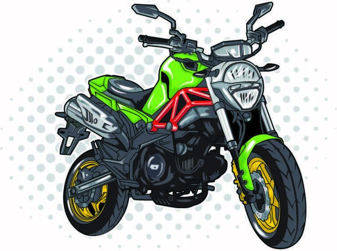 """Racing Motorcycle PNG 11""""x9"""" Suberbike Png, Race Motorbike Clipart, Motorcycle"""