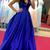 Charming V-Neck A-Line Prom Dresses,Long Prom Dresses,Cheap Prom Dresses,