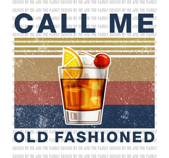 Call me Old Fashioned, Vintage t shirt, Father's Day, Grandpa Shirt, Funny t