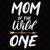 Mom of the wild love one, mom svg, mom gift, mom shirt, family svg , family