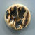 1940s Emanuel  Dethier Ceramic Button #3