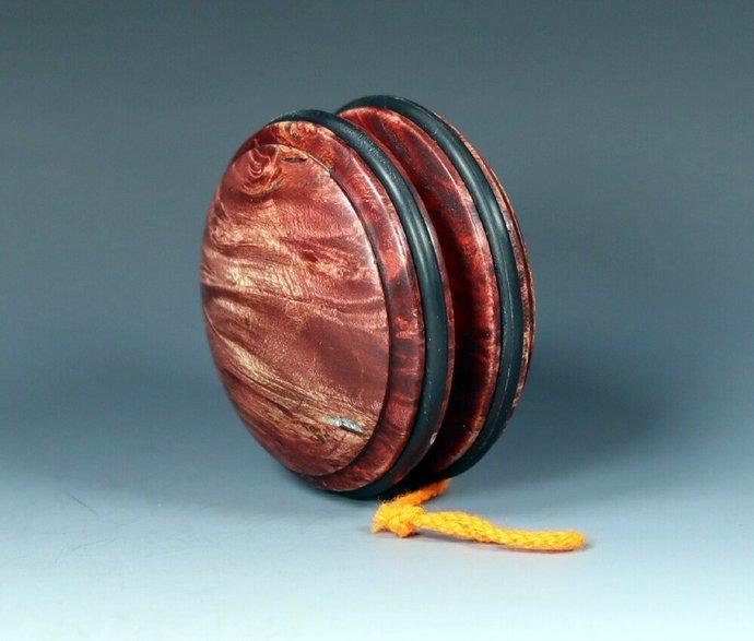 Quilted Maple Handmade Yo-Yo
