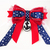 Sailor Cutie Nautical Bow Tie for Cats, Americana, 4th of July, Cute Bows, OOAK