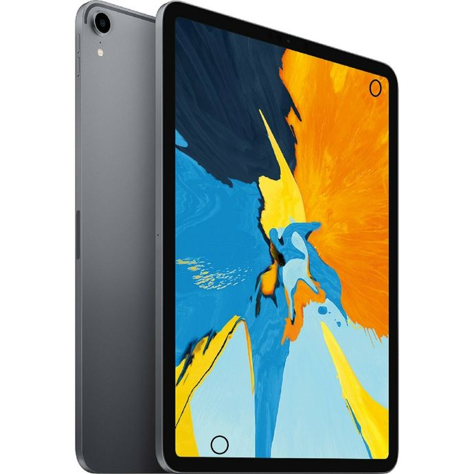Apple iPad Pro 3rd Gen 256GB, [Latest Model]