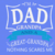 I'm a dad grandpa and a great-grandpa nothing scares me, dad svg, dad gifts,