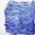 Hand Acid Dyed Silk Hankies - Mawata – approximately 10 grams 100% Silk  SHM14