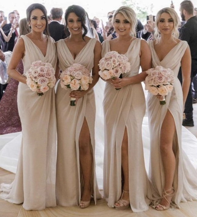 Long Prom Dress ,Fashion Evening Gown Dress Bridesmaid dresses