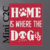 Home is Where The Dog is, MiniC2C Includes Graph, color coded written