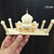 DIY Papercraft Taj Mahal model,Lowpoly Taj Mahal art,Printable Taj Mahal