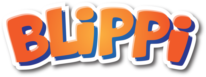 Blippi Files for Cricut and Silhouette for Cutting