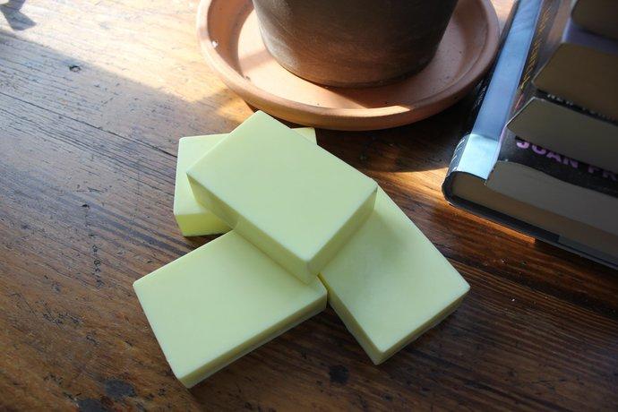 "Citrus ""Antibac"" Soap"