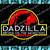 Dadzilla Father of the Monsters SVG , Dadzilla Father svg, best dad ever svg,