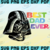 Best Dad ever SVG, Darth Vader SVG, Darth Vader SVG Design, Star Wars SVG,