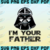 I Am Your Father svg, Darth Vader SVG Design, Star Wars SVG, Father's Day SVG,