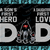 Tampa Bay Buccaneers DAD a Son's First Hero Daughter's First Love svg, Father's