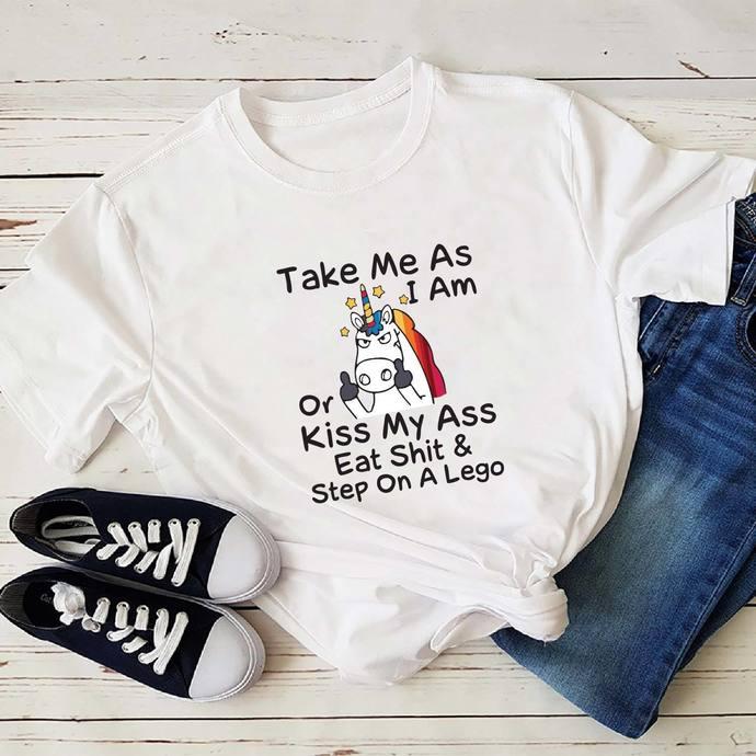 Take Me As I Am Svg, Unicorn Svg, Lgbt month svg, I am gay svg, Lgbt pride svg,