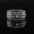 Diamond Eternity Ring Platinum Band 3.00 TDW