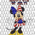 Minnie Mouse  Fourth of July digital