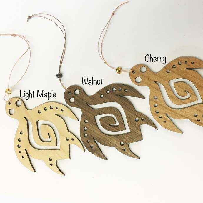 Tree of Life / Tree of Knowledge Ornaments for Christmas Tree, Holiday