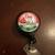 Watermelon badge reel
