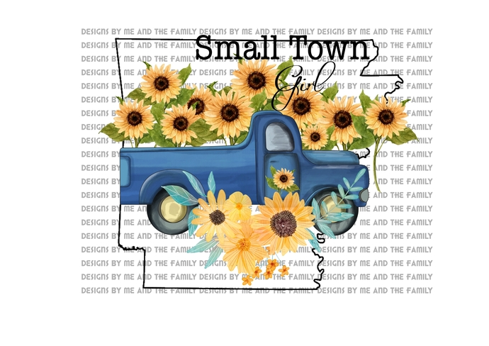 Arkansas, Small town girl, vintage truck, Sunflowers, Peace love sunflowers,