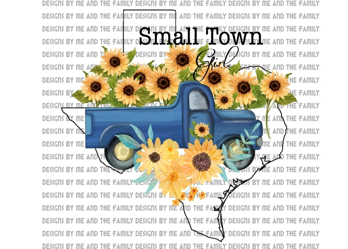 Texas, Small town girl, vintage truck, Sunflowers, Peace love sunflowers,