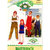 Butterick 6805 Girls Overalls, Jumper 80s Vintage Sewing Pattern Uncut Size 7,