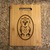 Owl, Tree of LIfe, Heart, Sea Turtle, Lotus Engraved Bamboo Cutting Boards - Can