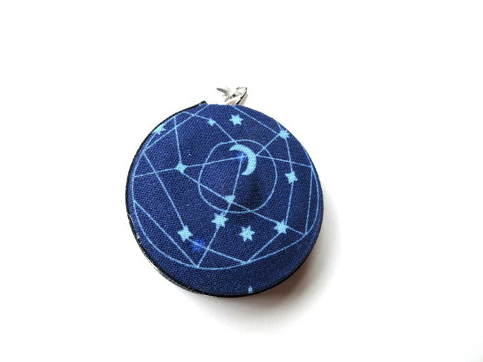 Tape Measure Constellations Small Retractable Tape Measure