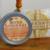 Lotion Bar | Mocha | Cellulite Coffee Lotion Bar | Organic Cocoa Butter |