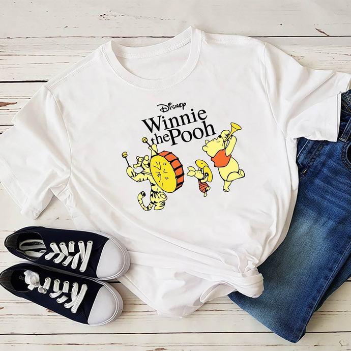 Winnie The Pooh svg, Winnie The Pooh characters svg, Piglet svg, Disney vacay