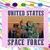 United States Space Force Svg, Nasa Svg, Nasa Astronaut Svg, Nana Astronaut Moon