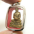 Sivali Thai brass amulet pendant phra sivalee close disciple of lord Buddha