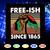 Free-ish Since 1865, Black Woman Svg, Black Power Svg, Black Month, Black Pride