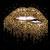 Lips Women Leopard Lipstrick PNG
