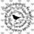 Blackbird Sing In The Dead Of Night SVG/ PNG/Digital Download