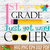 1st preschool pray for my teacher, Hello 1st grade, 1st grade, 1st grade svg,