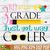 3rd grade just got way cooler, 3rd grade svg, 3rd grade shirt, 3rd grade gift,