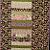 Sweet Pea cuddle quilt