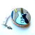Tape Measure Guitars Small Retractable Measuring Tape