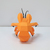 DIY Papercraft Hermit crab,Low poly Hermit Crab,Papercraft Crab model,Lowpoly
