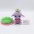 Nissa the Sprite- Amigurumi Crochet Pattern PDF