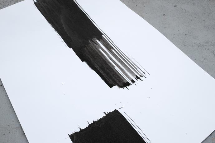 Original Art Abstract Painting, Contemporary Wall Art, Modern Art Painting,