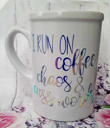 Coffee Mug Chaos