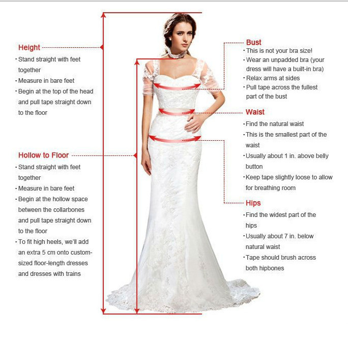 Modest White 3/4 Sleeve Lace Wedding Dress, Bridal Gowns