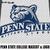 Penn State Collegiate Nittany Lions Logo crochet graphgan blanket pattern;