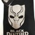 T-SHIRT and FACE MASK, Matching Combination, Marvel Black Panther, 100% Cotton