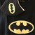 T-SHIRT and FACE MASK, Matching Combination, Batman, 100% Cotton