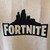 T-SHIRT and FACE MASK, Matching Combination, Fortnite, 100% Cotton