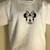 T-SHIRT and FACE MASK, Matching Combination, Disney Minnie Mouse, 100% Cotton